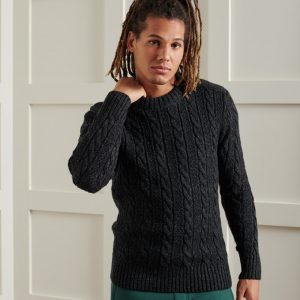 Pull ras du cou Superdry