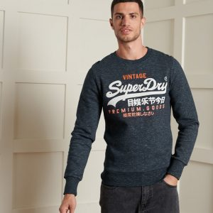 Sweat ras du cou Superdry