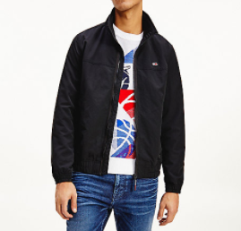 Bomber essential Tommy